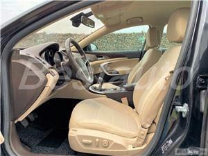 Opel Insignia OPC - an:2010 - euro 5 - RATE FIXE / GARANTIE / LIVRARE GRATUITA - imagine 15