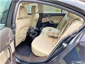 Opel Insignia OPC - an:2010 - euro 5 - RATE FIXE / GARANTIE / LIVRARE GRATUITA - imagine 16