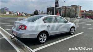 VW Passat 1.9 TDi 105 Cp 2008 - imagine 3