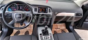 Audi A6 2.0 TDI EURO 5 Model S-Line - imagine 4