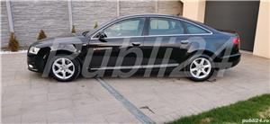 Audi A6 2.0 TDI EURO 5 Model S-Line - imagine 7