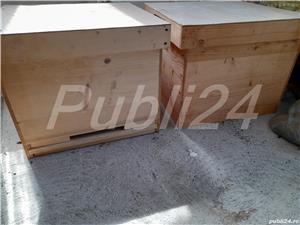 Vand stupi de albine 12 rame  - imagine 2