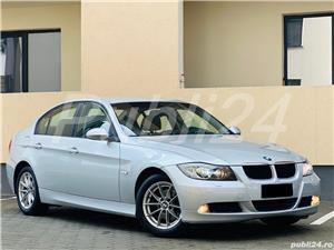 BMW 320 2.0 Diesel 163 Cp 2008 BMW 320 2.0 Diesel 163 Cp 2008 2008 . Oferit de Persoana fizica.