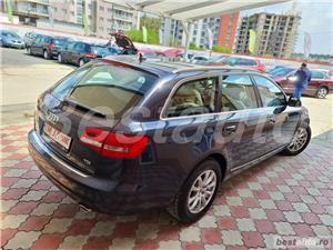 Audi A6 Revizie + Livrare GRATUITE, Garantie 12 Luni, RATE FIXE, 2700 Tdi,190cp, 2011 - imagine 5
