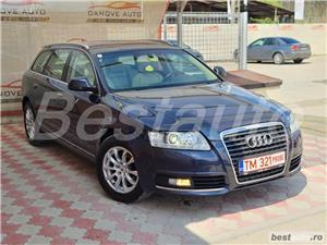Audi A6 Revizie + Livrare GRATUITE, Garantie 12 Luni, RATE FIXE, 2700 Tdi,190cp, 2011 - imagine 3