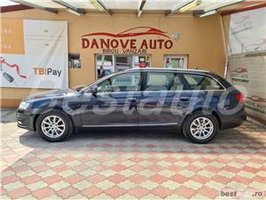Audi A6 Revizie + Livrare GRATUITE, Garantie 12 Luni, RATE FIXE, 2700 Tdi,190cp, 2011 - imagine 4