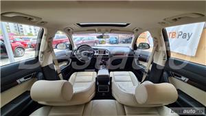 Audi A6 Revizie + Livrare GRATUITE, Garantie 12 Luni, RATE FIXE, 2700 Tdi,190cp, 2011 - imagine 8