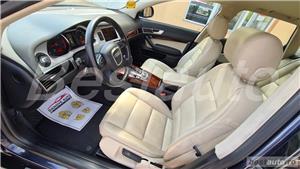 Audi A6 Revizie + Livrare GRATUITE, Garantie 12 Luni, RATE FIXE, 2700 Tdi,190cp, 2011 - imagine 6