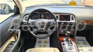 Audi A6 Revizie + Livrare GRATUITE, Garantie 12 Luni, RATE FIXE, 2700 Tdi,190cp, 2011 - imagine 7