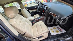 Audi A6 Revizie + Livrare GRATUITE, Garantie 12 Luni, RATE FIXE, 2700 Tdi,190cp, 2011 - imagine 17