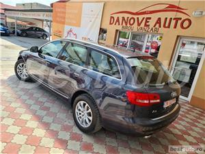 Audi A6 Revizie + Livrare GRATUITE, Garantie 12 Luni, RATE FIXE, 2700 Tdi,190cp, 2011 - imagine 10