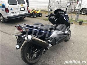 Yamaha TMAX - imagine 1