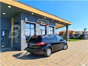 FORD   S - MAX   EURO 5   174.000 KM   LIVRARE GRATUITA/Garantie/Finantare/Buy Back  - imagine 3