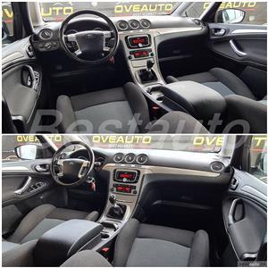 FORD   S - MAX   EURO 5   174.000 KM   LIVRARE GRATUITA/Garantie/Finantare/Buy Back  - imagine 9