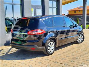 FORD   S - MAX   EURO 5   174.000 KM   LIVRARE GRATUITA/Garantie/Finantare/Buy Back  - imagine 17