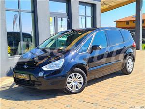FORD   S - MAX   EURO 5   174.000 KM   LIVRARE GRATUITA/Garantie/Finantare/Buy Back  - imagine 14