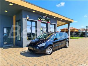 FORD   S - MAX   EURO 5   174.000 KM   LIVRARE GRATUITA/Garantie/Finantare/Buy Back  - imagine 1