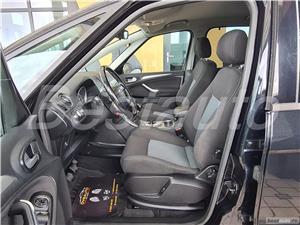FORD   S - MAX   EURO 5   174.000 KM   LIVRARE GRATUITA/Garantie/Finantare/Buy Back  - imagine 18