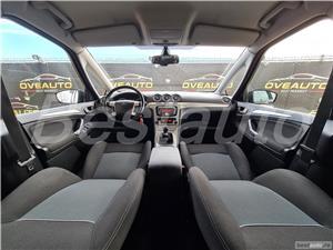 FORD   S - MAX   EURO 5   174.000 KM   LIVRARE GRATUITA/Garantie/Finantare/Buy Back  - imagine 5