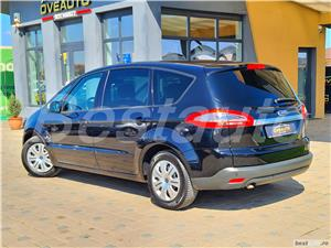 FORD   S - MAX   EURO 5   174.000 KM   LIVRARE GRATUITA/Garantie/Finantare/Buy Back  - imagine 16