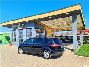 FORD   S - MAX   EURO 5   174.000 KM   LIVRARE GRATUITA/Garantie/Finantare/Buy Back  - imagine 13