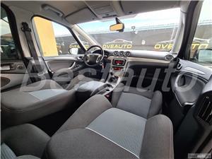 FORD   S - MAX   EURO 5   174.000 KM   LIVRARE GRATUITA/Garantie/Finantare/Buy Back  - imagine 7