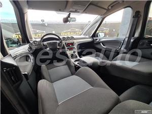 FORD   S - MAX   EURO 5   174.000 KM   LIVRARE GRATUITA/Garantie/Finantare/Buy Back  - imagine 6