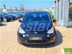 FORD   S - MAX   EURO 5   174.000 KM   LIVRARE GRATUITA/Garantie/Finantare/Buy Back  - imagine 4