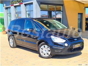 FORD   S - MAX   EURO 5   174.000 KM   LIVRARE GRATUITA/Garantie/Finantare/Buy Back  - imagine 15