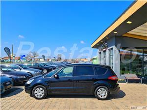 FORD   S - MAX   EURO 5   174.000 KM   LIVRARE GRATUITA/Garantie/Finantare/Buy Back  - imagine 12