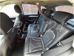 Audi Q5 Quattro 2.0 Tdi - imagine 5