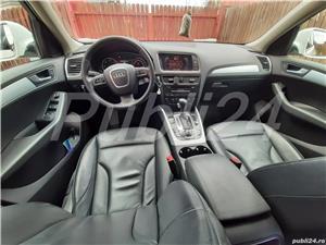 Audi Q5 Quattro 2.0 Tdi - imagine 4