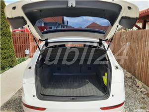Audi Q5 Quattro 2.0 Tdi - imagine 7