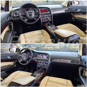 AUDI A6   QUATTRO   XENON   LIVRARE GRATUITA/Garantie/Finantare/Buy Back - imagine 5