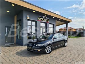 AUDI A6   QUATTRO   XENON   LIVRARE GRATUITA/Garantie/Finantare/Buy Back - imagine 7