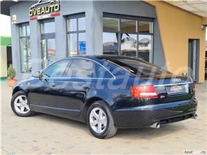 AUDI A6   QUATTRO   XENON   LIVRARE GRATUITA/Garantie/Finantare/Buy Back - imagine 18