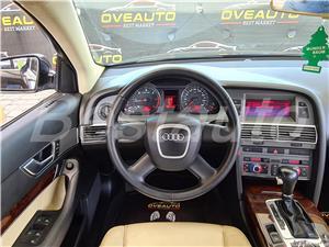 AUDI A6   QUATTRO   XENON   LIVRARE GRATUITA/Garantie/Finantare/Buy Back - imagine 2
