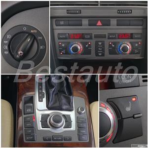 AUDI A6   QUATTRO   XENON   LIVRARE GRATUITA/Garantie/Finantare/Buy Back - imagine 6