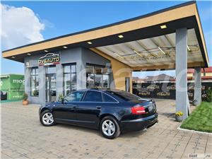 AUDI A6   QUATTRO   XENON   LIVRARE GRATUITA/Garantie/Finantare/Buy Back - imagine 10