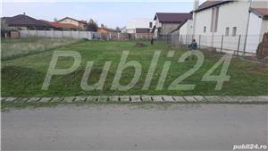 Vand teren pentru casa in Dumbravita, direct proprietar - imagine 2