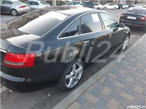 Audi A6 2.0 Stare impecabila! - imagine 8