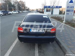 Audi A6 2.0 Stare impecabila! - imagine 7