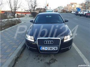 Audi A6 2.0 Stare impecabila! - imagine 10