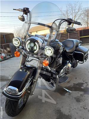 Harley davidson Road King - imagine 1