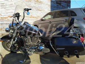 Harley davidson Road King - imagine 3