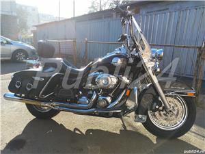 Harley davidson Road King - imagine 4
