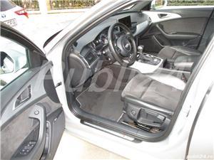 Audi A6 Quattro S-Line Plus 3.0 TDI, 2012 - imagine 8