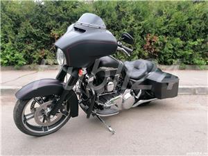 Harley davidson Street Glide Special - imagine 2