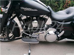 Harley davidson Street Glide Special - imagine 4
