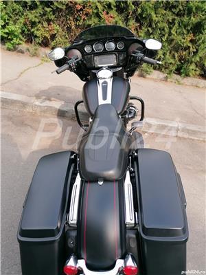 Harley davidson Street Glide Special - imagine 7